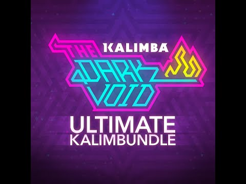Kalimba : The Dark Void / Gameplay - Ending