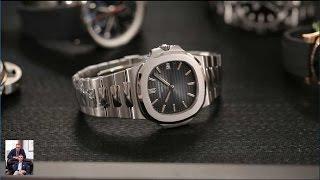 Die Top-Seller gebrauchter Luxus-Uhren bei Bachmann & Scher in 2016 [english subtitles]