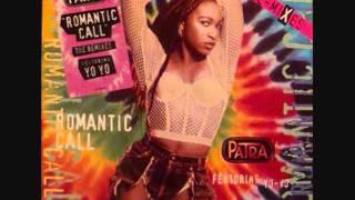 Patra - Romantic Call (Instrumental)
