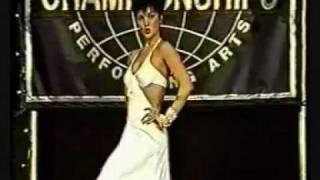 Anna Onica Judah-modeling-Hollywood