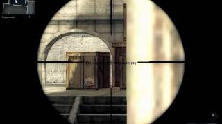 Destabilise [ Point Blank Russia L115A1 Fragmovie by Randall ]