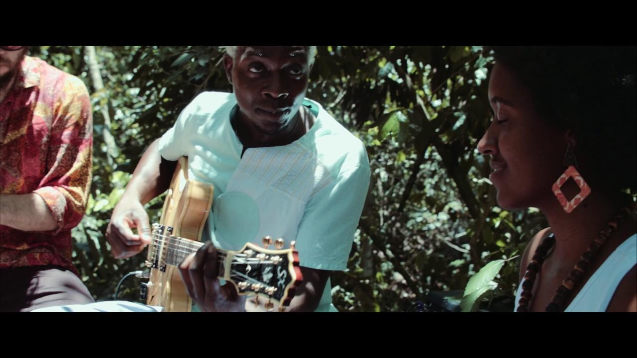 Nunca Desista Do Seu Amor: François Muleka E Mwangaza