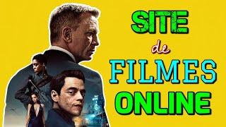 TOP 3 - MELHORES SITES PARA ASSISTIR FILMES SÉRIES ONLINE (DUB LEG) COM QUALIDADE de 360 a 1080p HD!