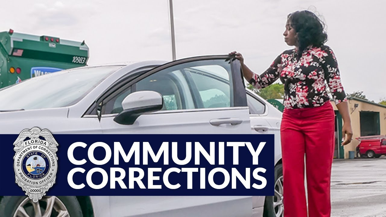 Probation Services -- Florida Department of Corrections