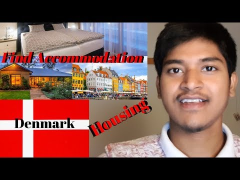 HOW to FIND ACCOMMODATION in [ DENMARK ] HOW to RENT APARTMENT in COPENHAGEN, DENMARK HOUSING