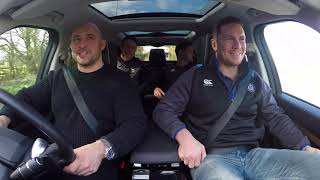 Open Range: Refuelled – Bath Rugby