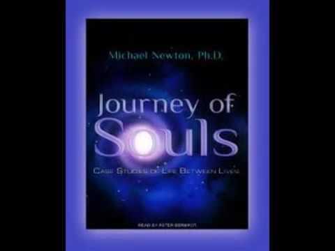 Journey of Souls Case Studies of Life Between Lives (Unabridged) - PART 1 - Audiobook