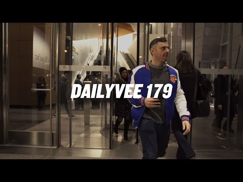 INVESTING IN THE LONG GAME | DailyVee 179