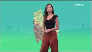La Paz: Los cielos estarán nublados y la máxima llegará hasta los 12 grados thumbnail