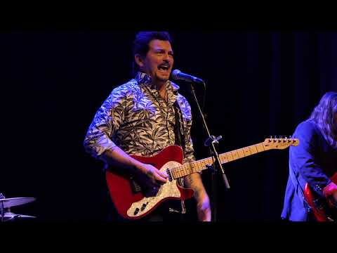 Mike Zito - Judgement Day/Make Blues Not War - 8/9/19 Sellersville Theatre