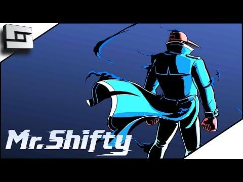 Mr. Shifty - ANTI ZERP FIELDS! NO!!! #5