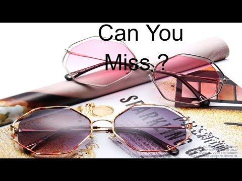 1faa0c8197 Titanium Sunglasses - YouTube