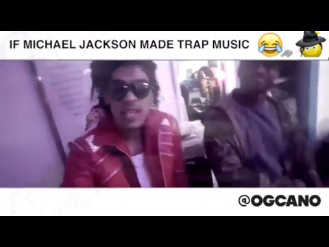 Michael Trapson - Peter Pan (MJ Trap song)- *Full video*