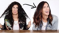 5 year old wig gets an extreme makeover!