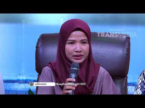 PAGI PAGI PASTI HAPPY - Tersangka Pelecehan Seksual Di Surabaya Ternyata Dipaksa !? (12/3/18) Part 2