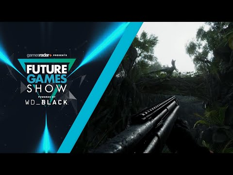 Project Ferocious - Gameplay presentation - Future Games Show E3 2021