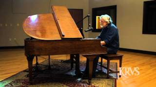 "Gambar cover KRVS - David Egan - ""Blues How They Linger"""