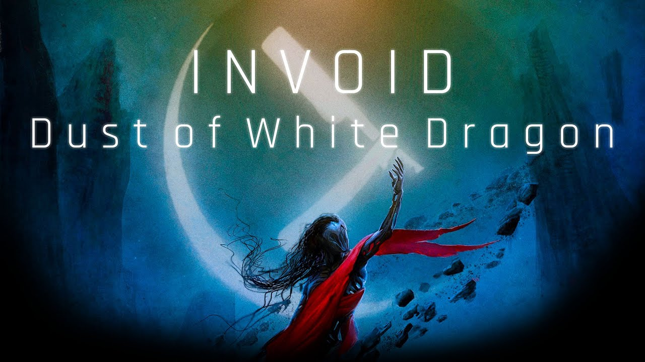 Invoid - Dust of White Dragon