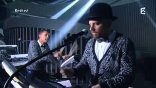 """Stromae - """"Ta fête"""" Victoires de la Musique 2014"""