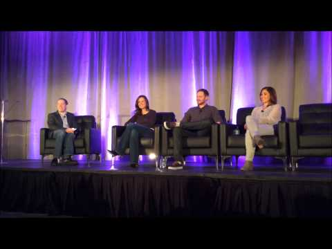KILLJOYS Q&A Panel (Syfy Digital Press Tour 2014)