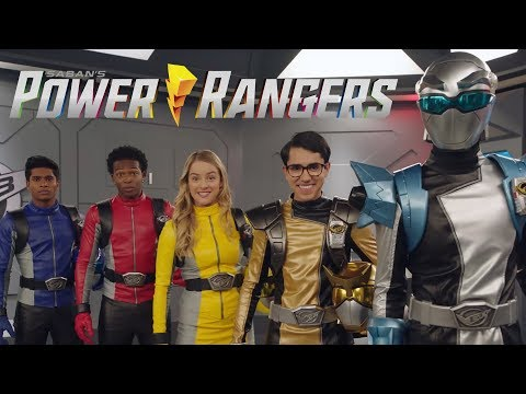 Power Rangers Official Panel & Trailer | San Diego Comic Con 2019 | Beast Morphers Episode 20