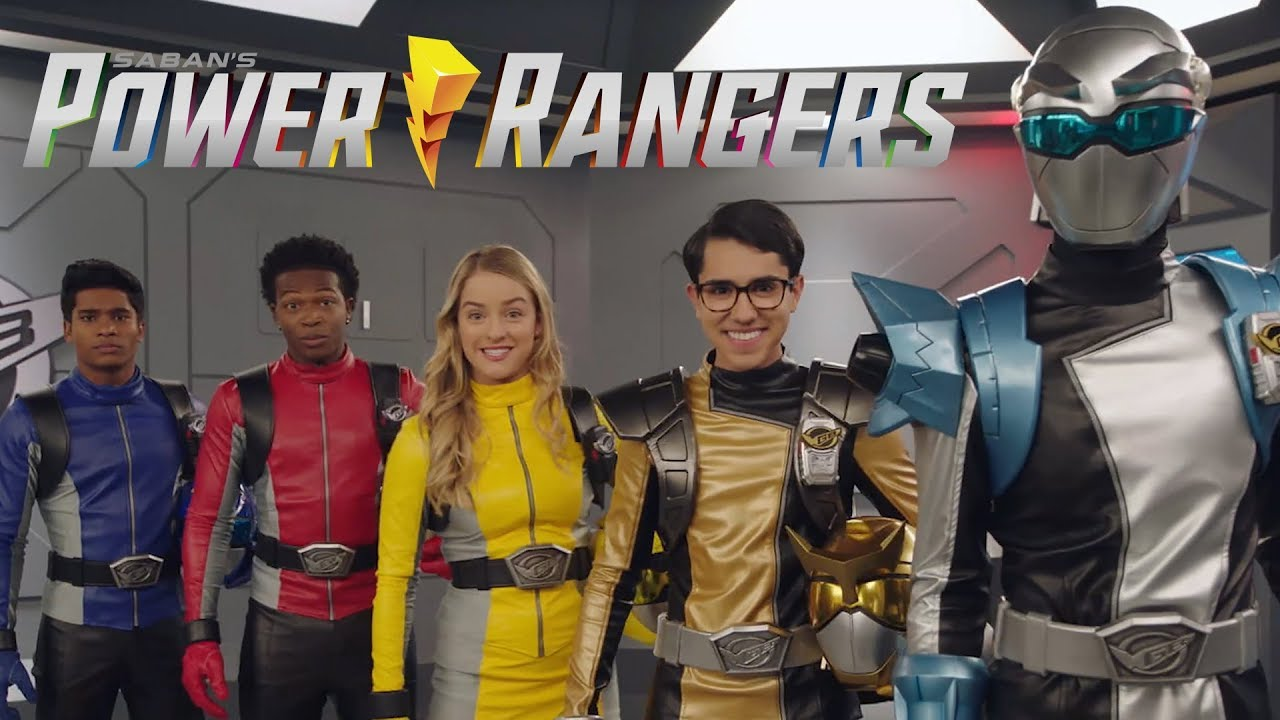 Power Rangers Official Panel | San Diego Comic Con 2019