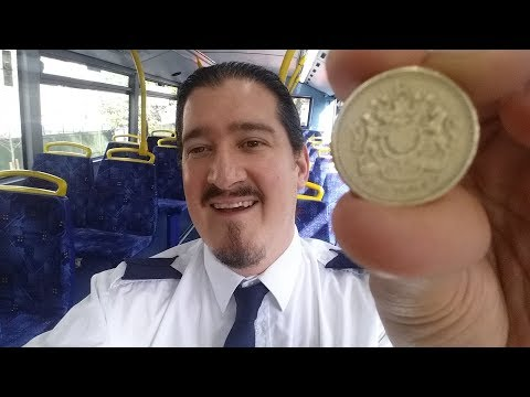 Goodbye 👋 to the Old Pound Coin! 💱
