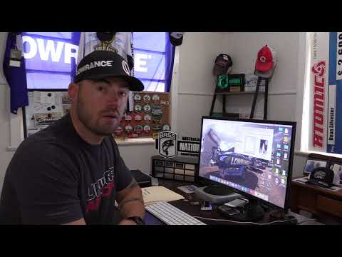 How to Update Lowrance Software via PC - YouTube