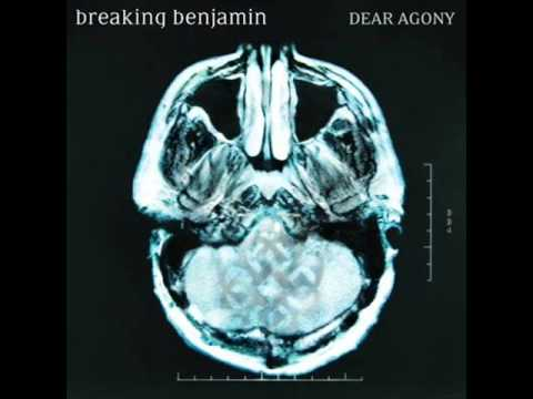 Breaking Benjamin - Fade Away ( Lyrics,HQ )