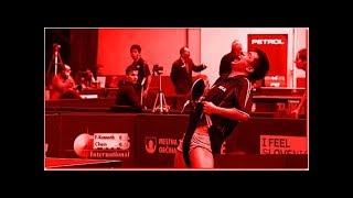 Table Tennis - Ragemode II