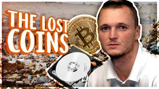 How One Mistake Cost This Bitcoin Pioneer Millions