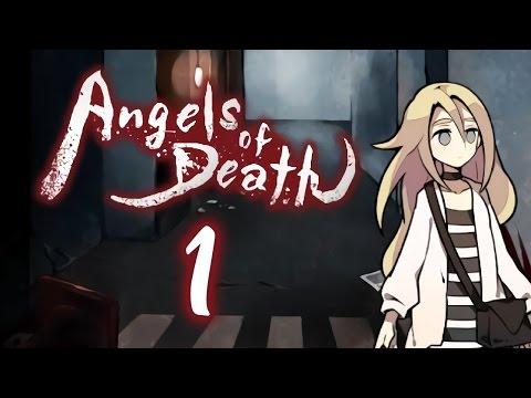 ANGEL OF DEATH #1 (VIỆT HÓA) - MỘT GAME RPG MỚI!!!