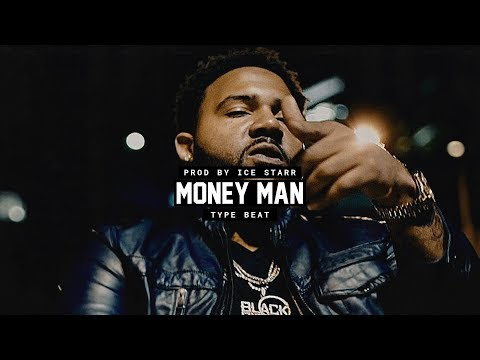 [FREE] Money Man x Lil Baby Type Beat   2018   Melodic Trap Beat  