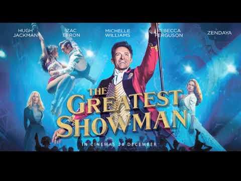 The Greatest Showman O.S.T. 大娛樂家原聲帶