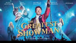 The Greatest Showman O.S.T. 大娛樂家原聲帶