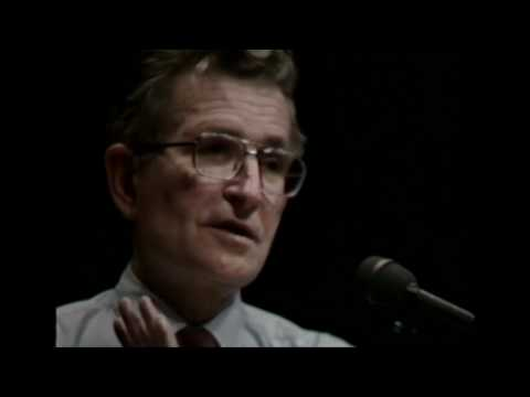 Noam Chomsky - What Was Leninism?, March 15th, 1989
