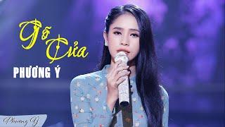 Gõ Cửa - Phương Ý (Quán quân Thần tượng Bolero 2019)   Official MV
