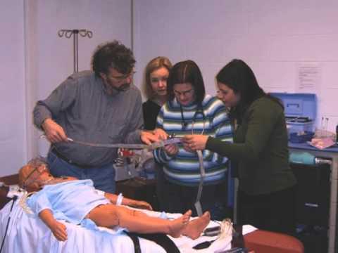Nursing Degrees at Metropolitan State University