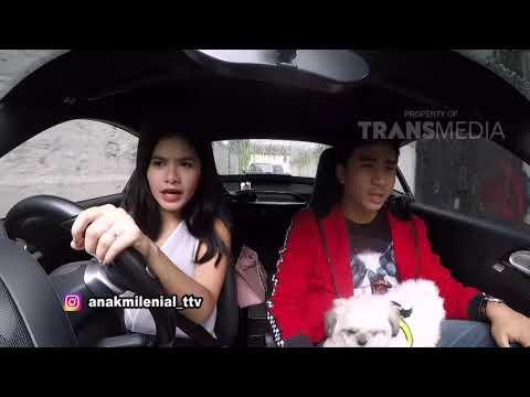 ANAK MILENIAL - Gini Nih, Pentingnya Izin Sama Mama (16/2/19) Part 2
