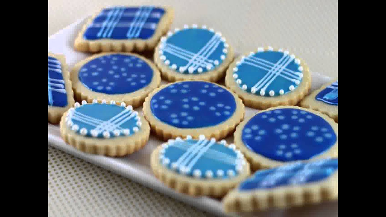 sugar cookie decorating ideas youtube