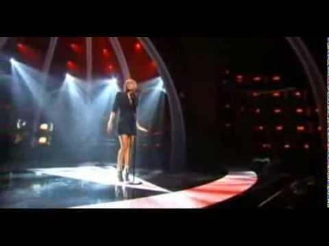 Keri Hilson 'Breaking Point' Live