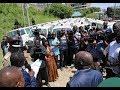 Ziara ya Rais Magufuli Leo  Katika Bandari ya DSM!