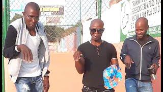 Dada 2 ft Chupa Cabra - Que Se Baba [Prod.by Aleg Angola] (Video Oficial)