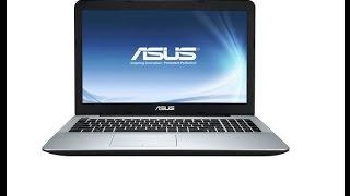 asus X555LN-XX058D - Laptop Asus X555LN-XX058D cu procesor Intel Core i7-4510U