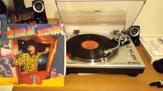 "The Vinyl Vault-Weird Al Yankovic ""Eat It"""