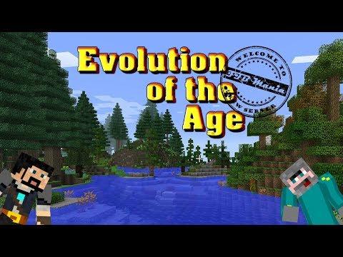 FTBMania | Evolution of the Ages | 17. Singularity | LIVE