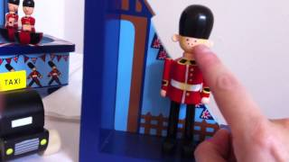 5 Winning London Wooden Toys And Children's Gifts