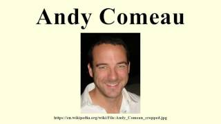 Andy Comeau