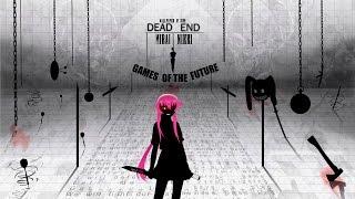 Игры будущего | Games of the future