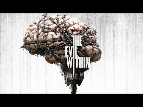 The Evil Within part #2- It's probably fine